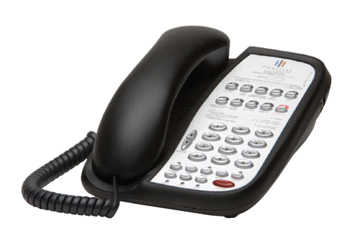 Hotel Telephone System